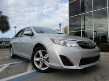 2013 Toyota Camry LE Fort Myers FL