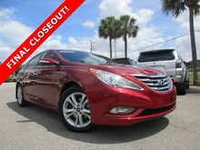2011 Hyundai Sonata Ltd Fort Myers FL