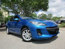 2012 Mazda Mazda3 i Grand Touring Fort Myers FL