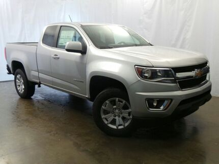 2017 Chevrolet Colorado 2WD Ext Cab 128.3