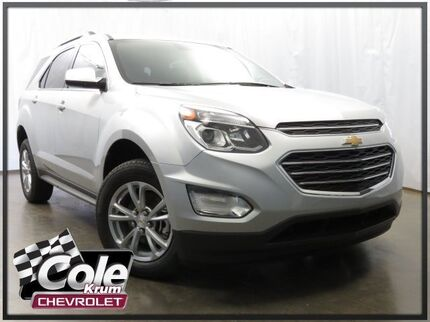 2017 Chevrolet Equinox  Southwest MI