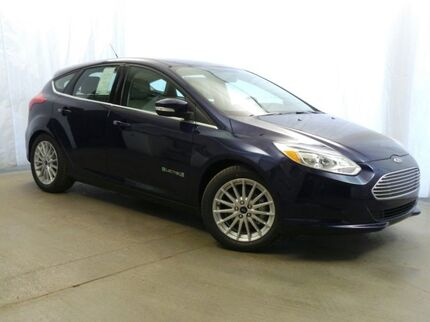 2017 Ford Focus Electric Coldwater MI