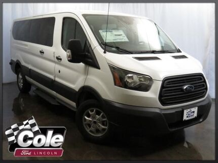 2016 Ford Transit Wagon T-350 148' Low Roof XL Swing-Out RH Dr Southwest MI