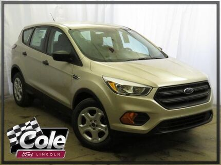 2017 Ford Escape S FWD Southwest MI