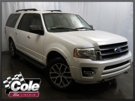 2017 Ford Expedition EL XLT 4x4 Southwest MI