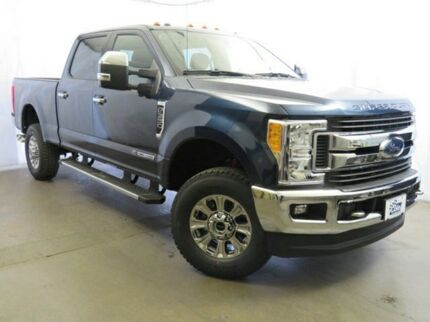 2017 Ford Super Duty F-350 SRW XLT 4WD Crew Cab 6.75' Box Southwest MI