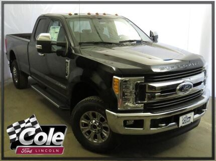 2017 Ford Super Duty F-350 SRW XLT 4WD SuperCab 8' Box Southwest MI