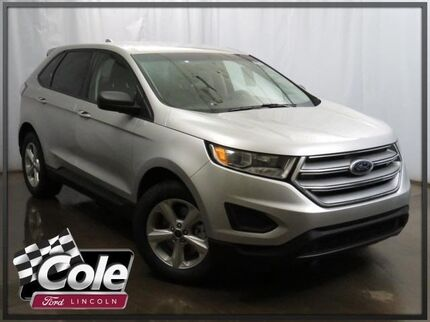 2017 Ford Edge SE AWD Southwest MI