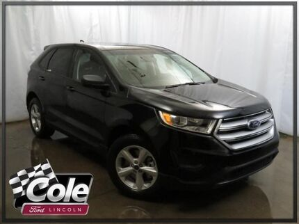 2017 Ford Edge SE AWD Coldwater MI