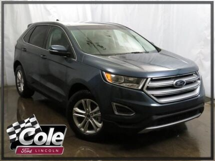2017 Ford Edge SEL AWD Southwest MI