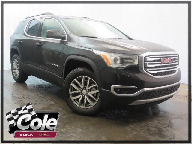 2017 gmc acadia fwd 4dr sle w sle 2 portage mi 16282409. Black Bedroom Furniture Sets. Home Design Ideas