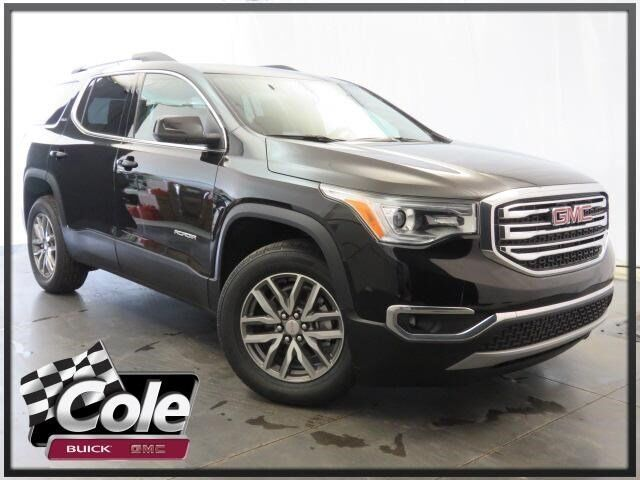 2017 gmc acadia awd 4dr sle w sle 2 portage mi 16326808. Black Bedroom Furniture Sets. Home Design Ideas