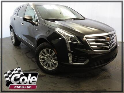 2017 Cadillac XT5 FWD 4dr Southwest MI