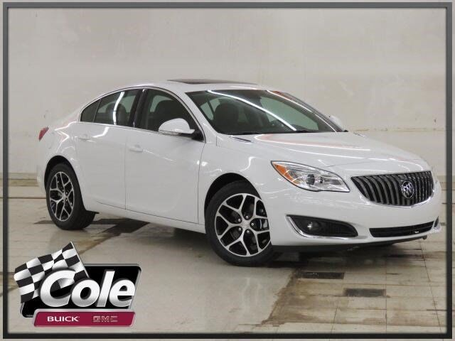 2017 buick regal 4dr sdn sport touring fwd portage mi 16214391. Black Bedroom Furniture Sets. Home Design Ideas