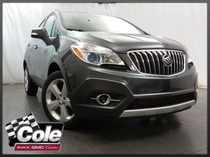2016 Buick Encore AWD 4dr Convenience Southwest MI