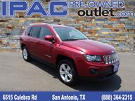 2016 Jeep Compass Latitude San Antonio TX