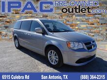 2016 Dodge Grand Caravan SXT San Antonio TX