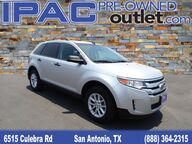 2014 Ford Edge SE San Antonio TX