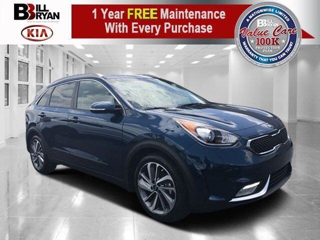 2017 kia niro touring launch edition leesburg fl 18574230. Black Bedroom Furniture Sets. Home Design Ideas