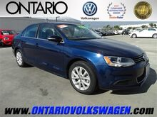 2014 Volkswagen Jetta Sedan SE w/Connectivity Ontario CA