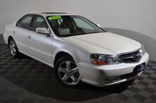 2003 Acura TL Type S Seattle WA
