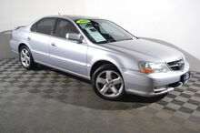 2003 Acura TL Type S w/Navigation System Seattle WA