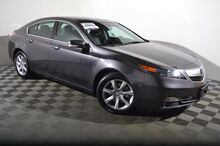 2014 Acura TL Tech Seattle WA