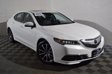 2015 Acura TLX V6 Seattle WA