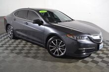 2015 Acura TLX V6 Tech Seattle WA