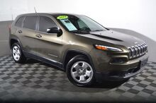 2014 Jeep Cherokee Sport Seattle WA