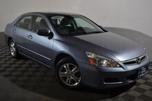 2007 Honda Accord Sdn LX SE Seattle WA