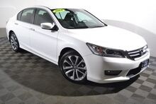 2014 Honda Accord Sedan Sport Seattle WA