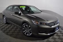 2015 Honda Accord Sedan Sport Seattle WA