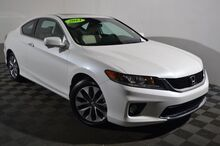 2014 Honda Accord Coupe EX-L Seattle WA