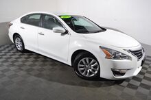 2015 Nissan Altima 2.5 S Seattle WA