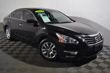 2013 Nissan Altima 2.5 S Seattle WA