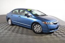 2011 Honda Civic Sdn DX-VP Seattle WA