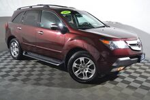 2008 Acura MDX Tech Pkg Seattle WA