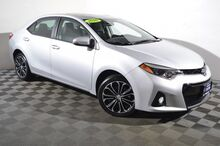 2016 Toyota Corolla S Plus Seattle WA