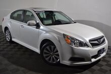 2012 Subaru Legacy 3.6R Limited Seattle WA