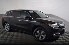 2016 Acura MDX 4DR SH-AWD Seattle WA