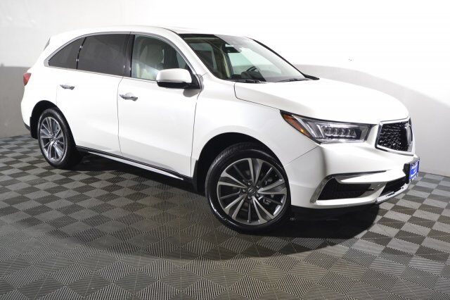 Pre Owned Inventory Acura Of Seattle Upcomingcarshq Com