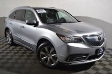 2016 Acura MDX W/ADVANCE/ENTER Seattle WA