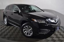 2017 Acura RDX w/AcuraWatch Plus Seattle WA