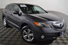 2014 Acura RDX Tech Pkg Seattle WA