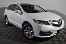 2018 Acura RDX w/Technology Pkg Seattle WA