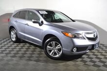 2015 Acura RDX Tech Pkg Seattle WA