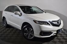 2017 Acura RDX w/Advance Pkg Seattle WA