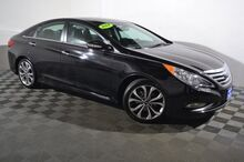 2014 Hyundai Sonata Limited Seattle WA