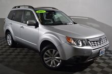 2011 Subaru Forester 2.5X Limited Seattle WA